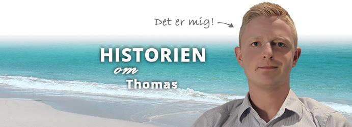 Hej, jeg hedder Thomas